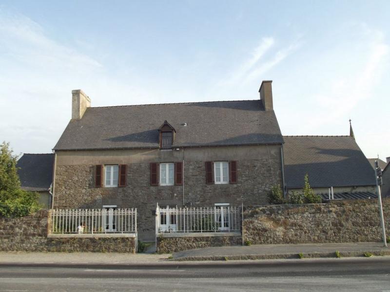 Location vacances Hirel -  Maison - 17 personnes - Barbecue - Photo N° 1