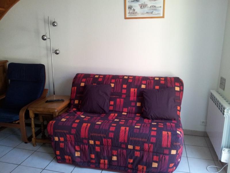 Location vacances Saint-Lary-Soulan -  Maison - 6 personnes - Chaise longue - Photo N° 1