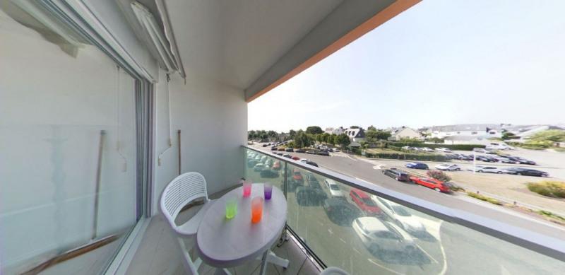 Location vacances Appartement 3 pièces 65m² Larmor Plage
