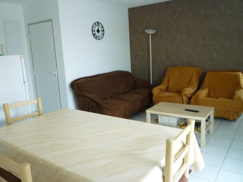 Location vacances Port-la-Nouvelle -  Appartement - 5 personnes - Lave-linge - Photo N° 1