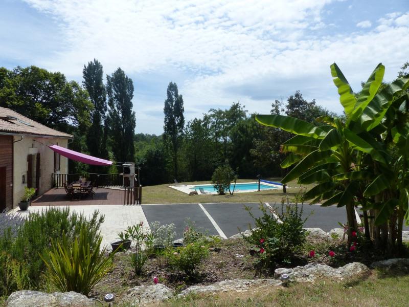 Le clos Saint-Germain Gîtes de caractère avec accès piscine