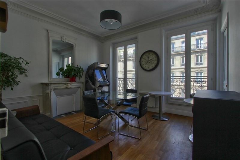 Location Bureau Paris 1er