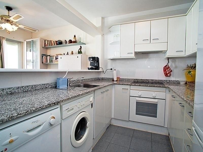 Location Appartement Cambrils, 3 pièces, 6 personnes