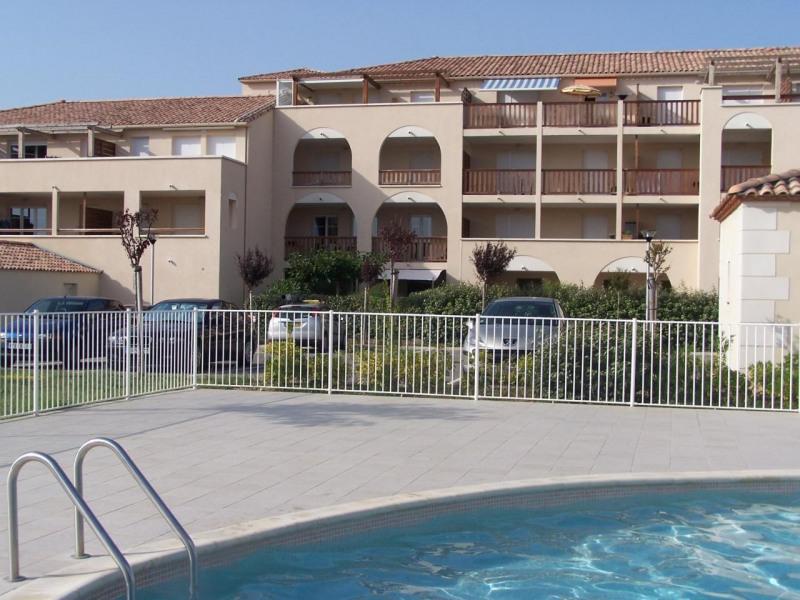 Location vacances Narbonne -  Appartement - 6 personnes -  - Photo N° 1