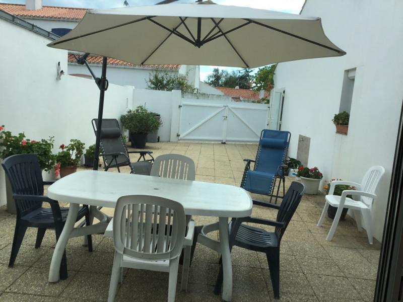 Holiday rentals Saint-Gilles-Croix-de-Vie - House - 6 persons - BBQ - Photo N° 1