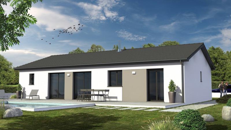 Maison  4 pièces + Terrain 630 m² Salagnon par MAISONS KOME