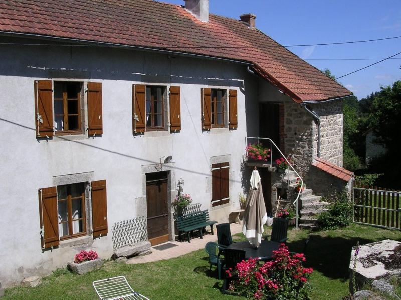 Ferienwohnungen Saint-Priest-des-Champs - Hütte - 6 Personen -  - Foto Nr. 1