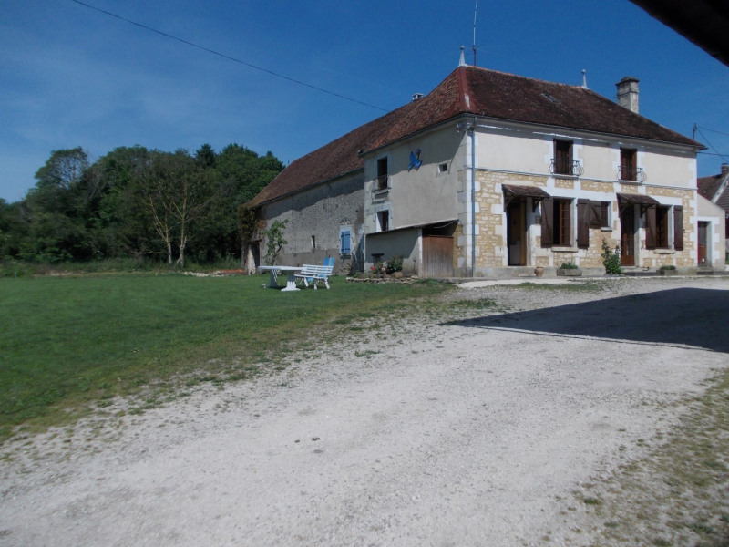 Location vacances Bouhy -  Maison - 12 personnes - Barbecue - Photo N° 1