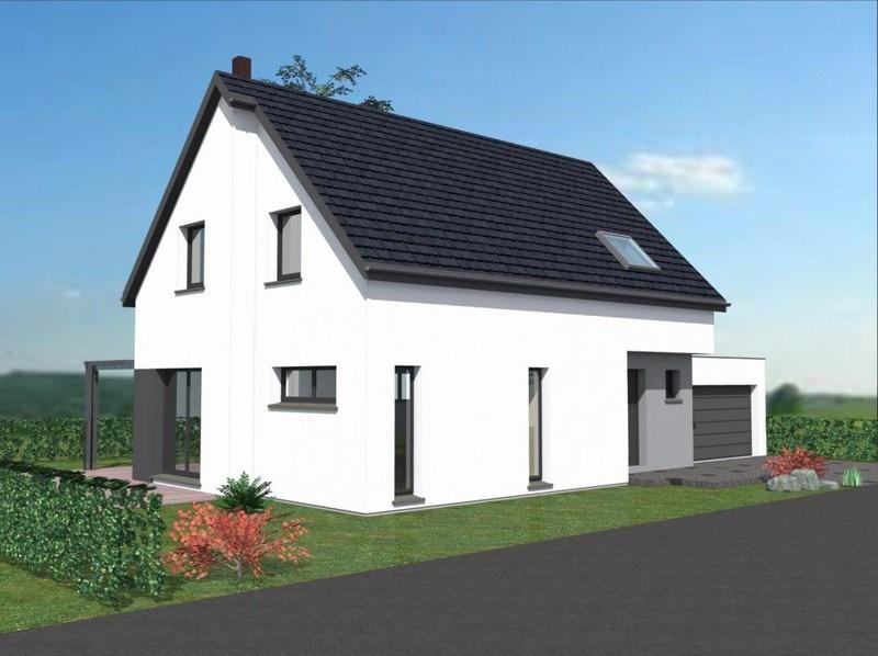 Maisons vendre durningen entre particuliers et agences for Se loger maison neuve