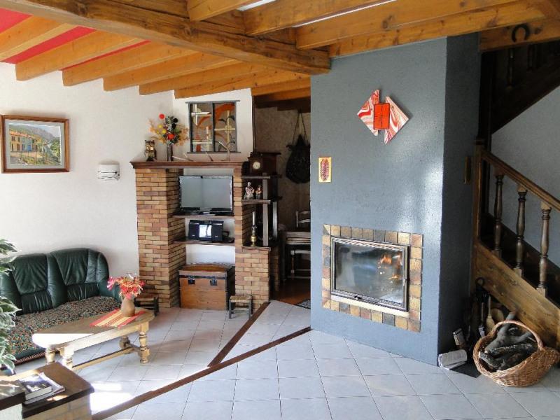 Location vacances Saillagouse -  Maison - 8 personnes - Barbecue - Photo N° 1