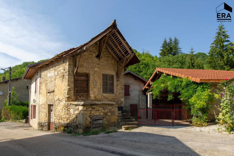 Vente Maison Villa 106m Amberieu En Bugey