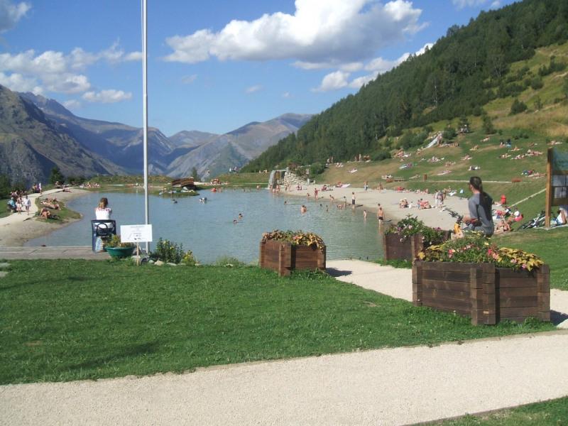 Location vacances Les Deux Alpes -  Appartement - 4 personnes - Barbecue - Photo N° 1