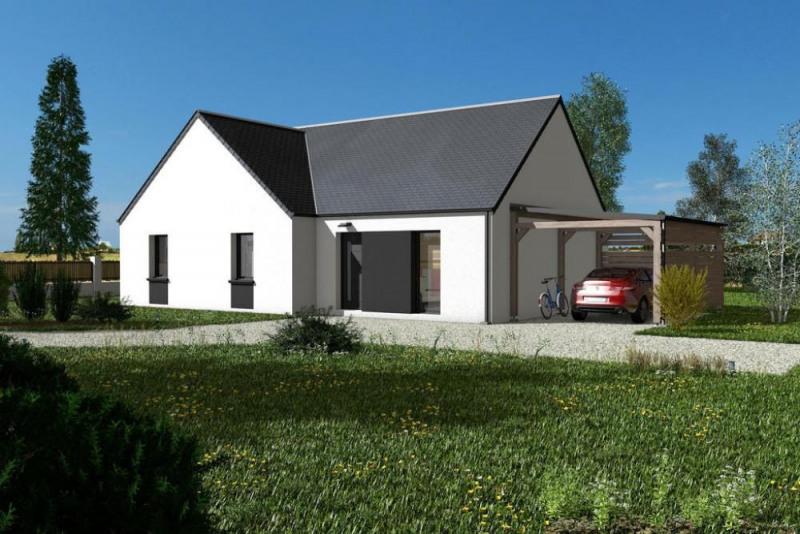 Maison  5 pièces + Terrain 1200 m² Herbignac par PRIMEA LOIRE ATLANTIQUE