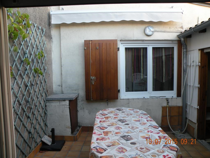 Holiday rentals Royan - House - 7 persons - BBQ - Photo N° 1
