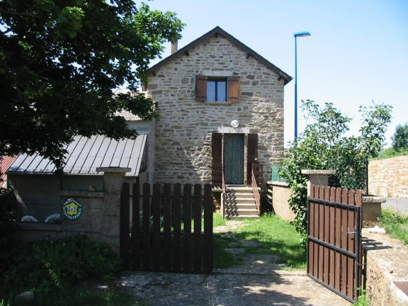 Location vacances Les Bondons -  Maison - 5 personnes - Barbecue - Photo N° 1