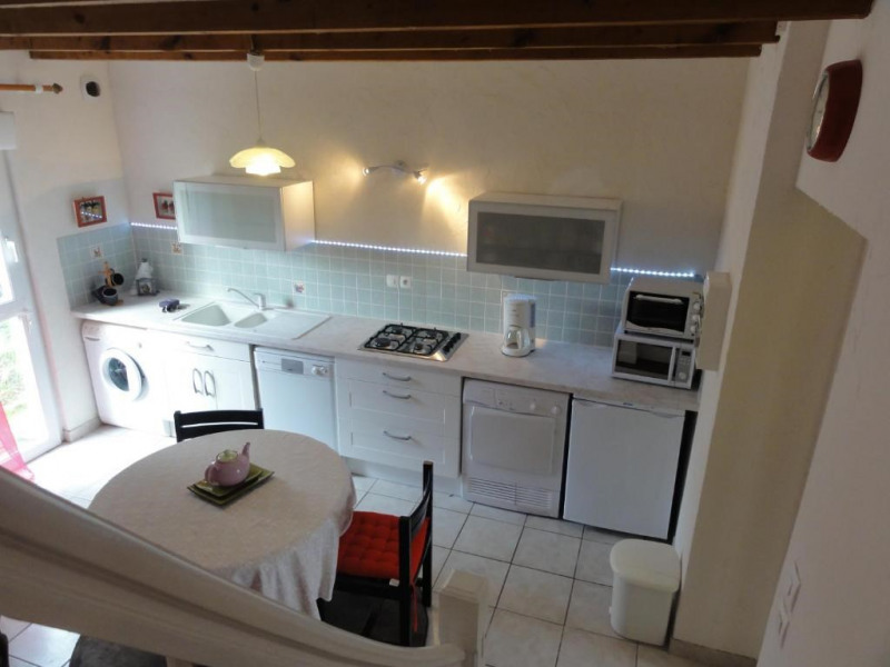 Holiday rentals Lannion - Cottage - 2 persons - BBQ - Photo N° 1