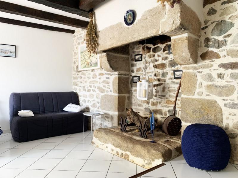 Location vacances Le Pouliguen -  Maison - 6 personnes - Cour - Photo N° 1