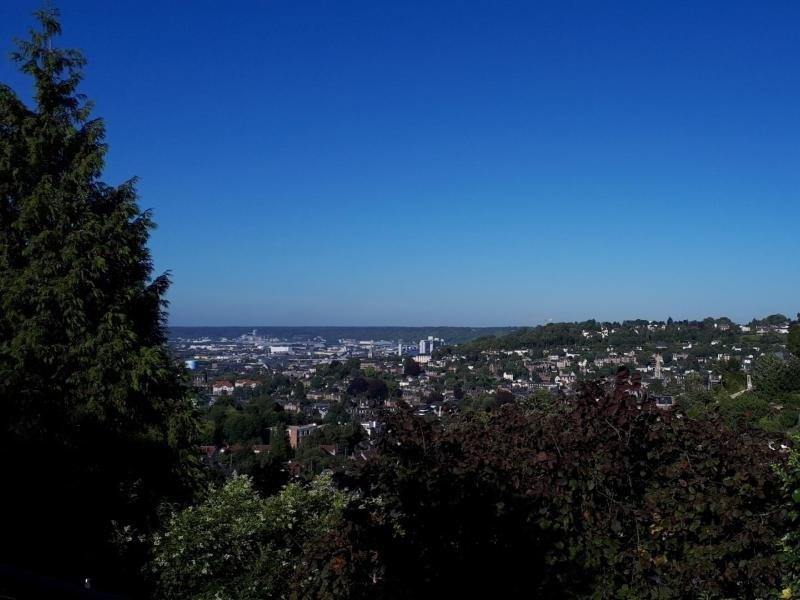Location vacances Bois-Guillaume -  Appartement - 4 personnes - Télévision - Photo N° 1