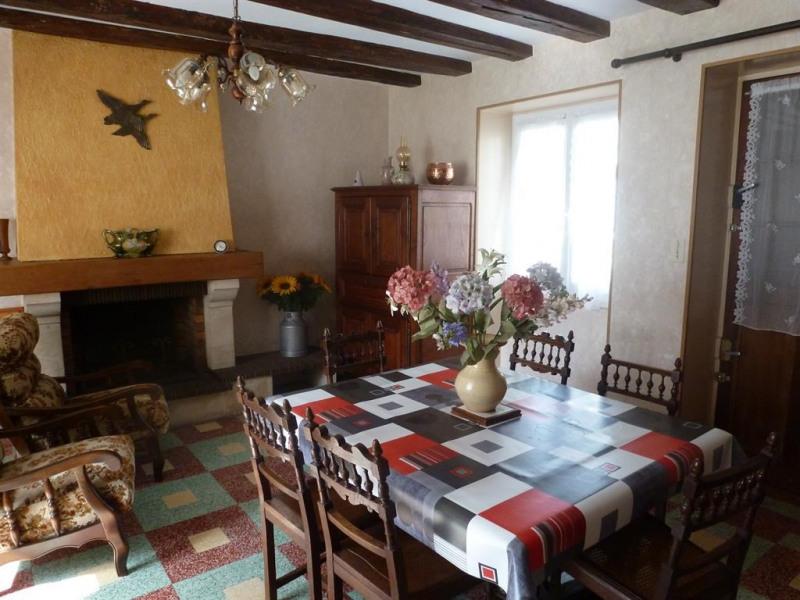 Location vacances Villiers-au-Bouin -  Maison - 5 personnes - Barbecue - Photo N° 1