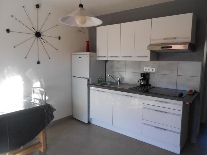 Location vacances Enveitg -  Appartement - 4 personnes - Barbecue - Photo N° 1