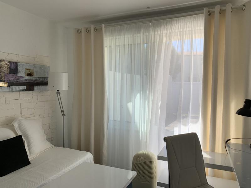 Ferienwohnungen La Rochelle - Wohnung - 2 Personen - Liegestuhl - Foto Nr. 1