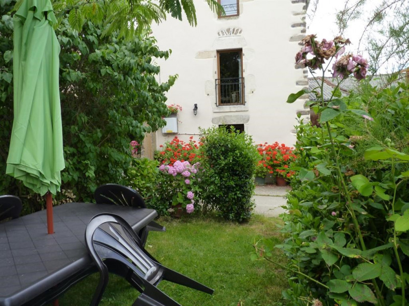 Holiday rentals Saint-Julien-de-Coppel - Cottage - 4 persons - BBQ - Photo N° 1