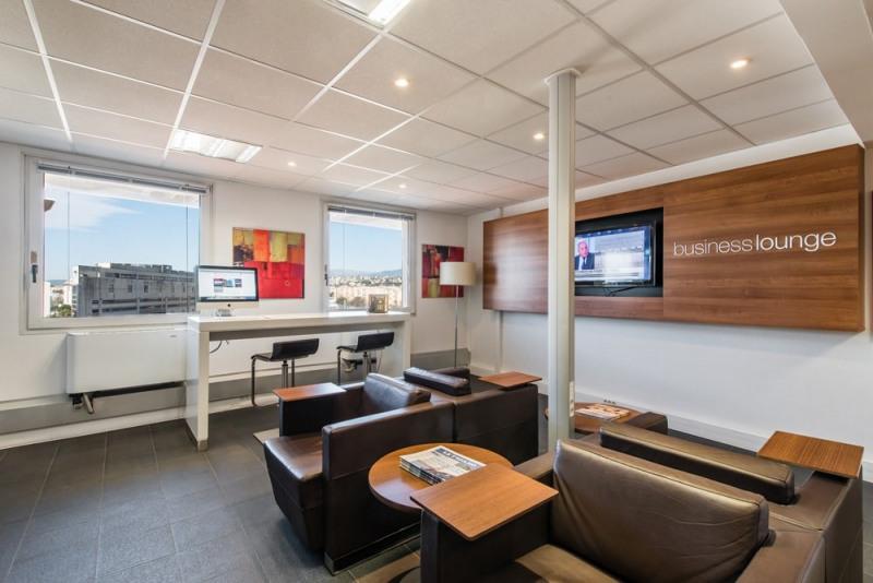 Location Coworking - Bureau privé Nice