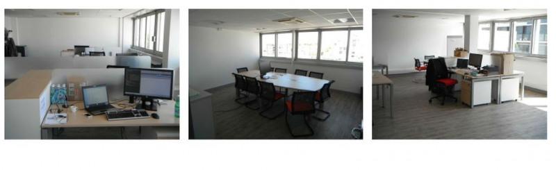 location bureau boulogne billancourt 92100 bureau boulogne billancourt de 85 m ref p5295. Black Bedroom Furniture Sets. Home Design Ideas