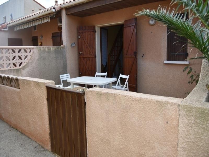 Location vacances Leucate -  Maison - 6 personnes - Télévision - Photo N° 1