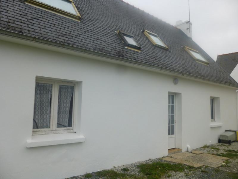 Ferienwohnungen Guilvinec - Haus - 4 Personen - Elektro-/Gasherd - Foto Nr. 1