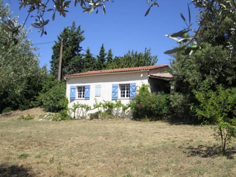 Location vacances La Garde-Freinet -  Gite - 3 personnes - Barbecue - Photo N° 1