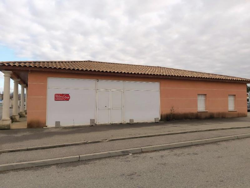 Location Local commercial Montélimar