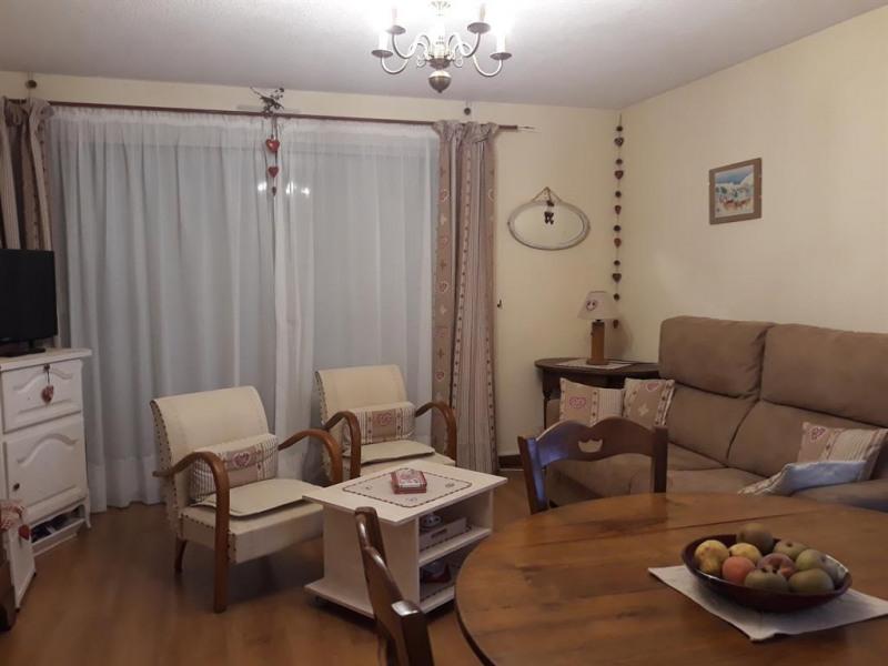 Location vacances Lamoura -  Appartement - 5 personnes - Salon de jardin - Photo N° 1