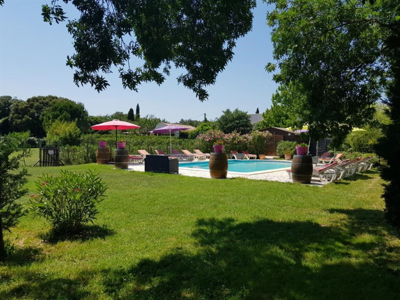 Location vacances Montaud -  Maison - 5 personnes - Barbecue - Photo N° 1