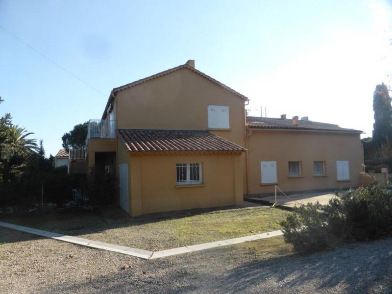 Appartement 3 pièces avec balcon à 300m de la plage de Cavalaire (Var)