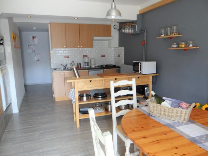 Holiday rentals Rosheim - Cottage - 4 persons - BBQ - Photo N° 1