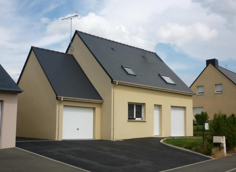 Maison  6 pièces + Terrain Saint-Étienne-en-Coglès par VILLADEALE FOUGERES