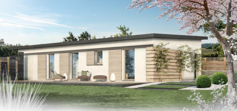 Maison  4 pièces + Terrain 600 m² Labège par AMP MAISONS ET PAVILLONS