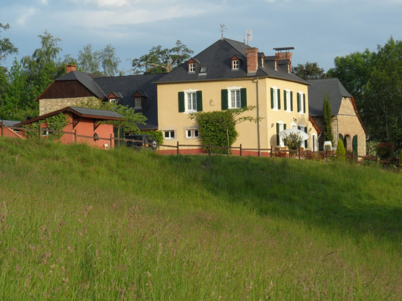 Holiday rentals Monein - Cottage - 8 persons - BBQ - Photo N° 1