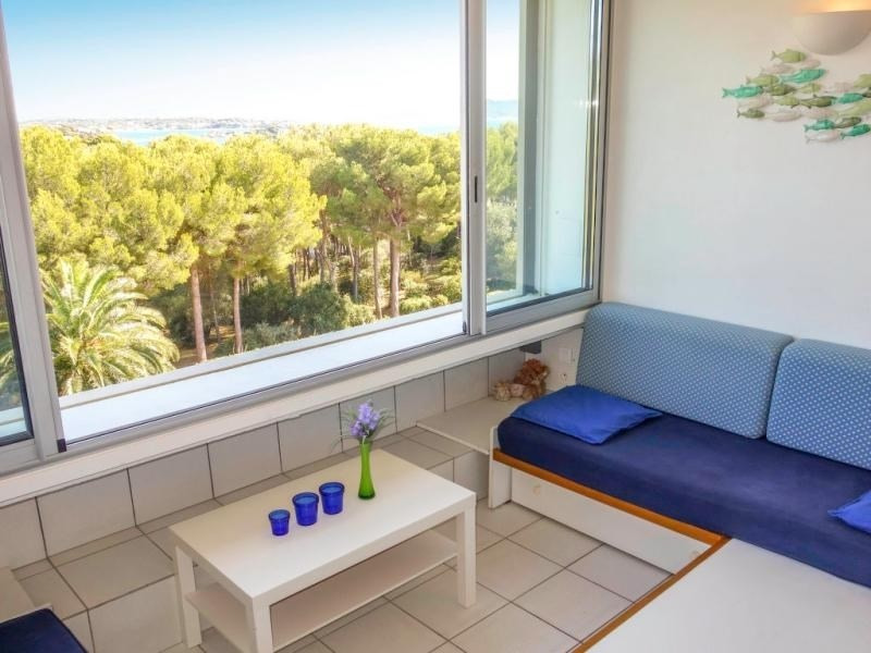 Location vacances Bandol -  Appartement - 2 personnes - Jardin - Photo N° 1