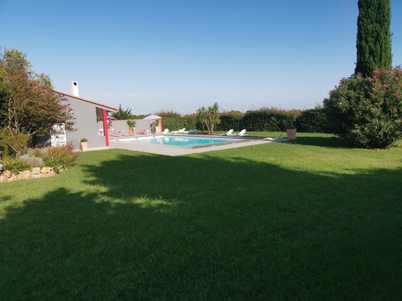 Alquileres de vacaciones Perpignan - Casa - 10 personas -  - Foto N° 1