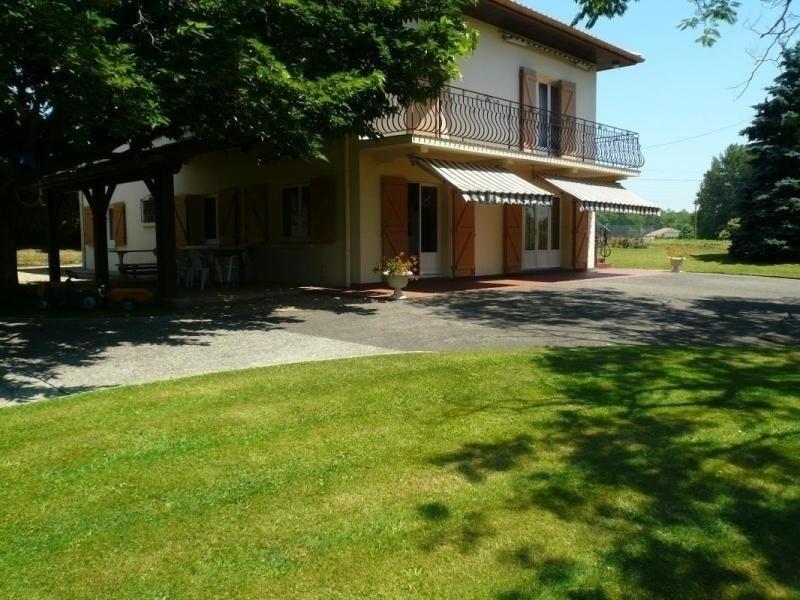 Location vacances Saint-Martin-de-Seignanx -  Maison - 6 personnes - Jardin - Photo N° 1