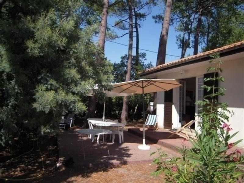 Location vacances Vieux-Boucau-les-Bains -  Maison - 8 personnes - Jardin - Photo N° 1