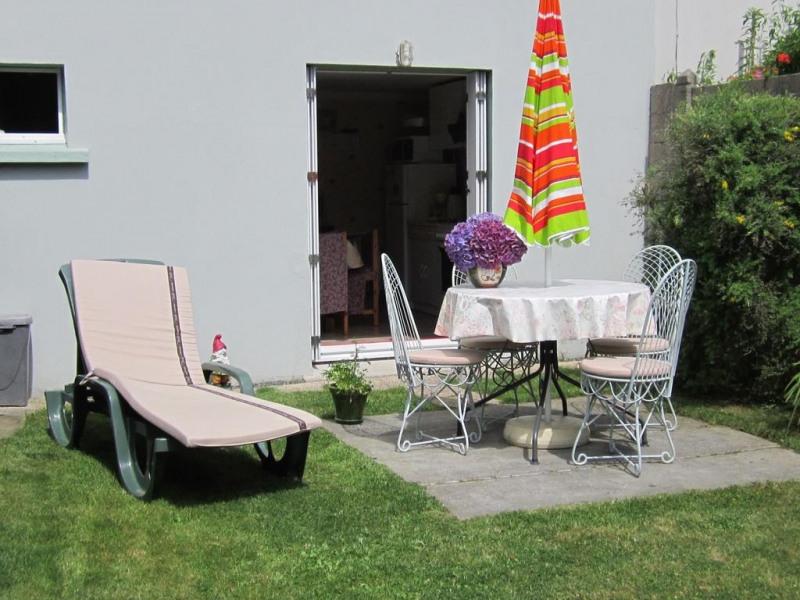 Appartement pour 2 pers. avec internet, Saint-Pol-de-Léon