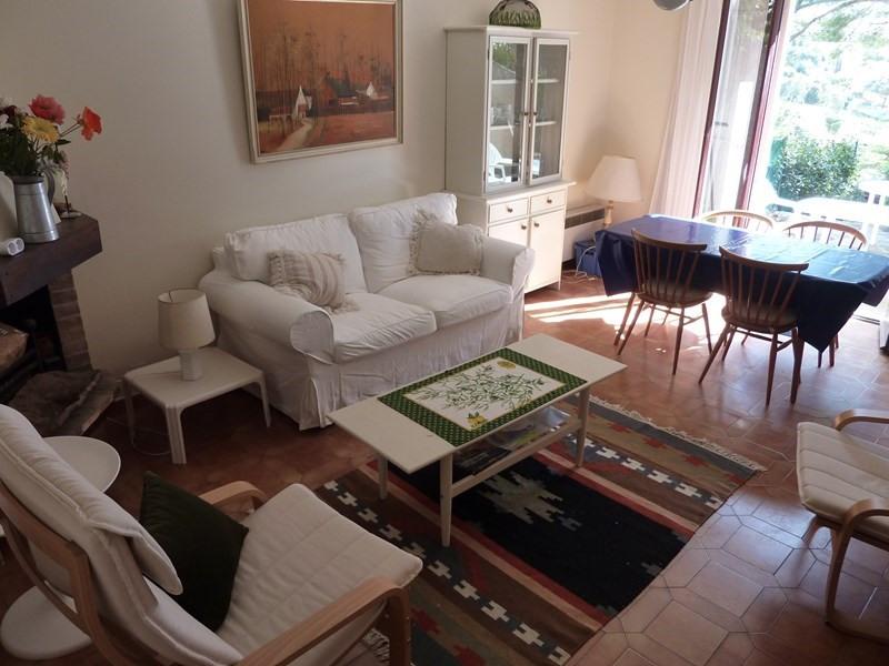 Location vacances Le Lavandou -  Maison - 6 personnes - Télévision - Photo N° 1