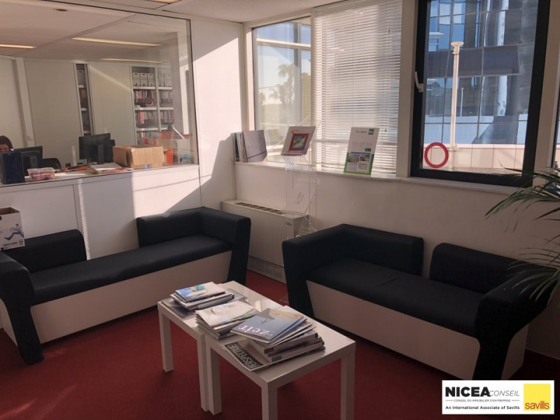 Location Bureau Nice