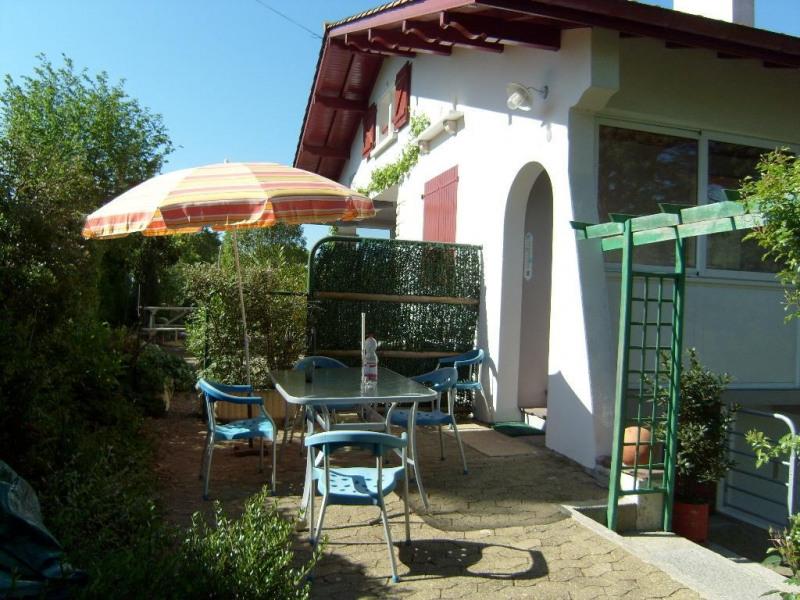 Location vacances Arbonne -  Appartement - 5 personnes - Barbecue - Photo N° 1