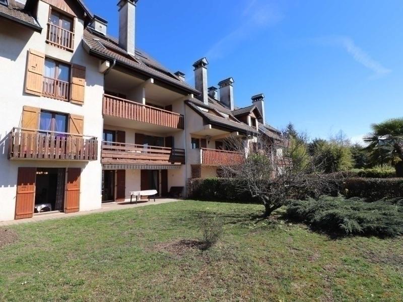 Location vacances Annecy -  Appartement - 6 personnes - Vélos - Photo N° 1