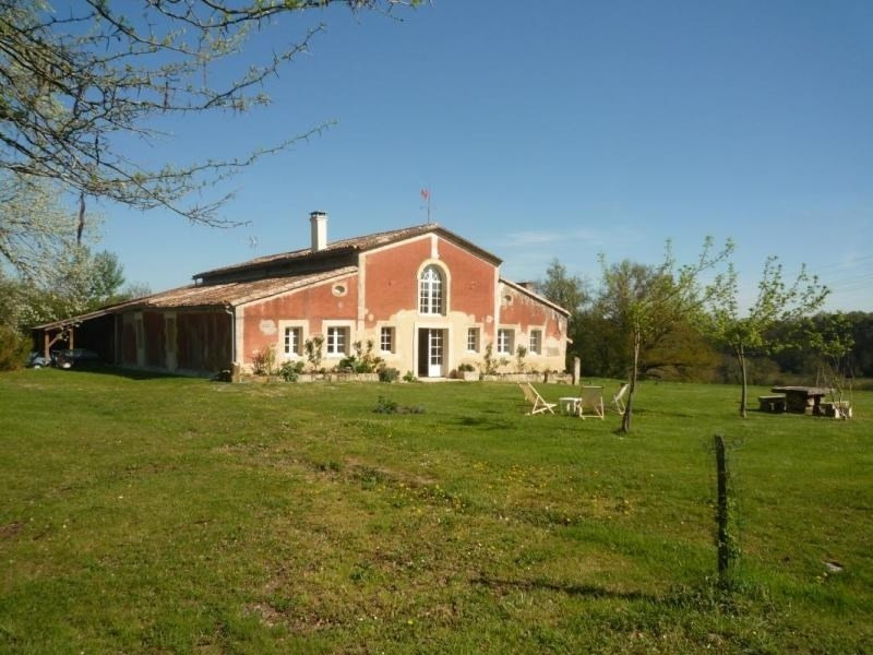 Location vacances Pompignac -  Maison - 8 personnes - Barbecue - Photo N° 1