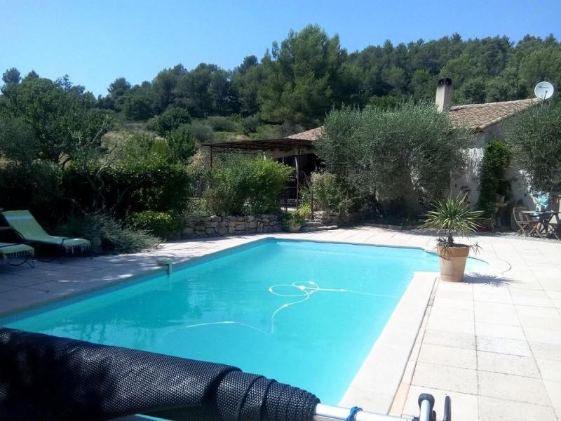 Villa pour 6 pers. avec piscine privée, Signes